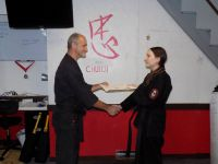 2015 Sep 3 Joanna Black Belt
